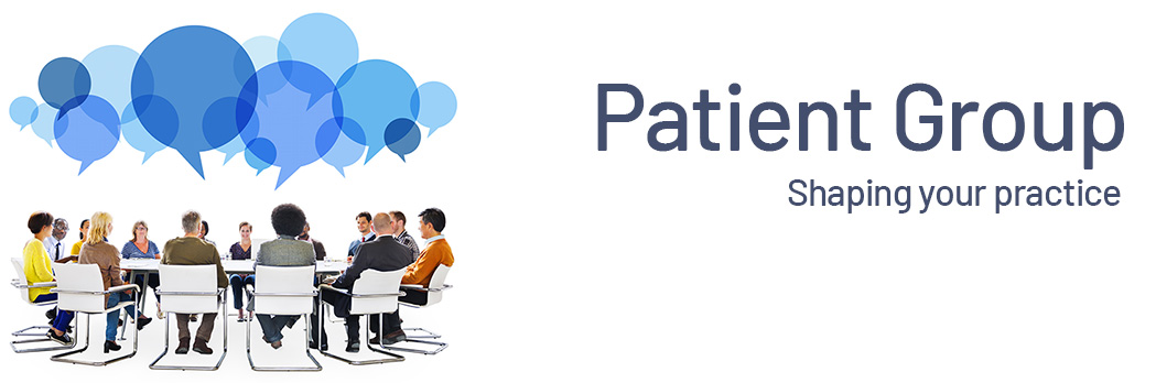 Image of Patient Group Logo